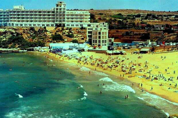 Malta23 25 причин посетить Мальту