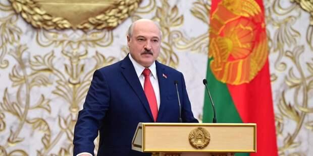 Лукашенко заявил, что будут в Белоруссии и другие президенты