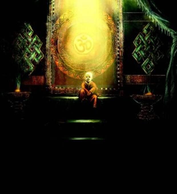 Атхарваведа – древнейшее собрание индийских заклятий, колдовских заговоров.