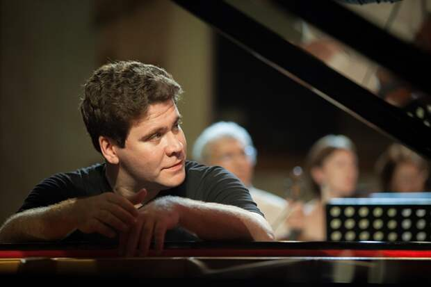 27.05 Денис Мацуев выступит в День рождения Санкт-Петербурга с джазовым концертом