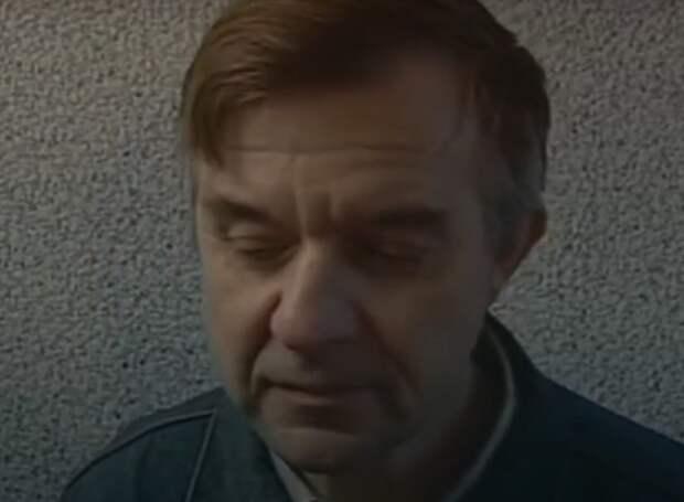 """""""Скопинский маньяк"""" Виктор Мохов выходит на свободу после 17 лет в тюрьме"""