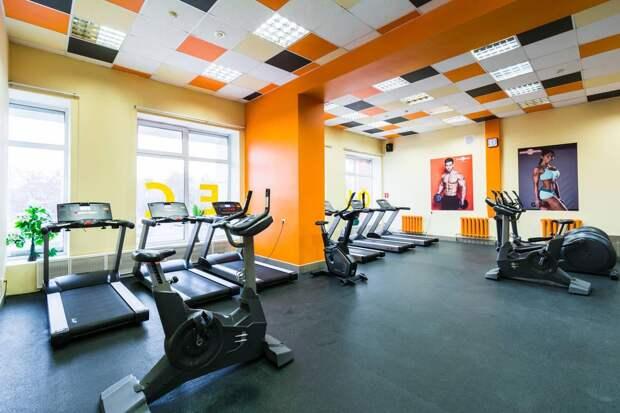 Упростили правила открытия фитнес-центров, мини-отелей и гостиниц