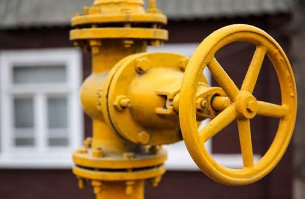 С 18 октября в России действуют правила бесплатного подведения газа к участкам
