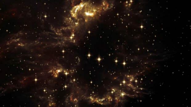 Ученые показали, как погибнет Вселенная