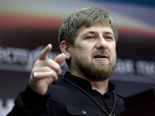 Кадыров: Западу придется извиняться перед Россией