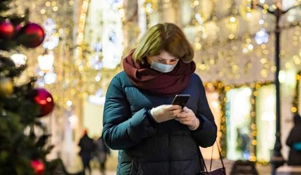 В Кремле ответили на вопрос о возможном карантине на Новый год