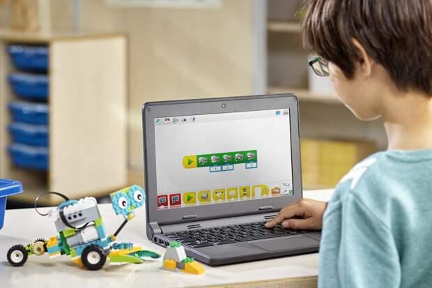 Ребят из Алтуфьева научат компьютерному программированию