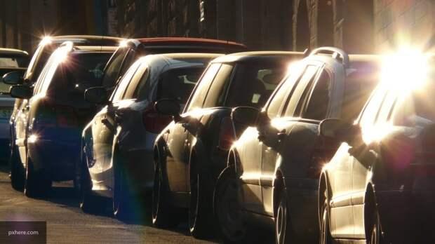 Новые правила расчета транспортного налога теперь действуют в России
