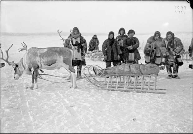 Бурная жизнь Михаила Стадухина: жажда наживы, склоки с казаками и смерть в бою