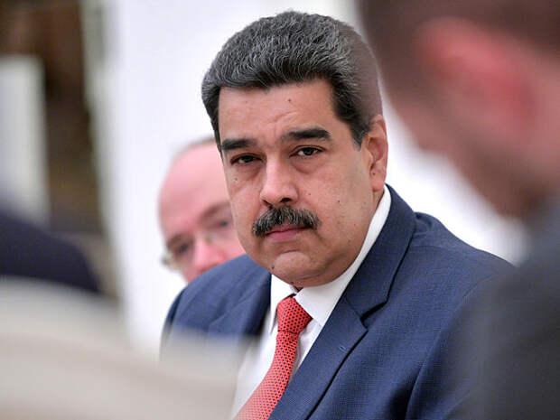 Мадуро заявил, что на его жизнь в разгар пандемии покушались наемники и были «побеждены»