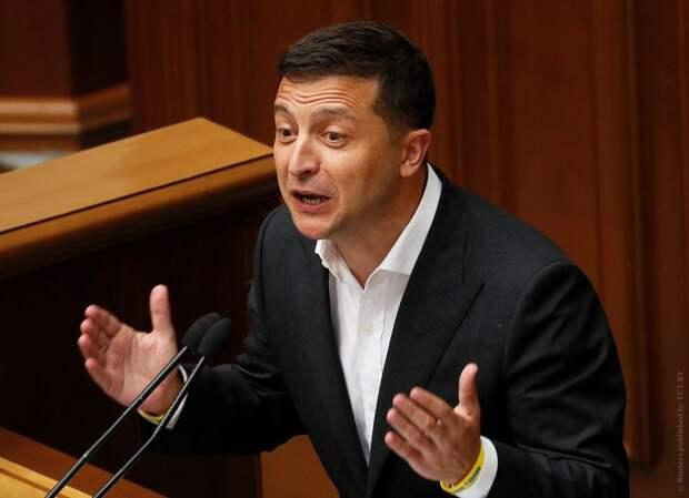 «Идиот у власти, чем это закончится?»: на Украине призвали Зеленского к личной ответственности