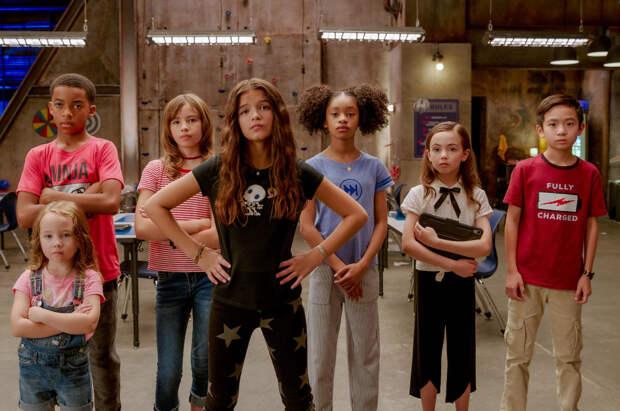 Фильм Роберта Родригеса «Мы можем стать героями» обзаведётся сиквелом