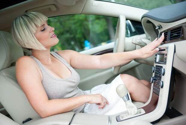 Как «убить» кондиционер в машине
