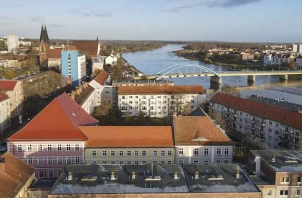 Радуга раздора: В Польше грозят выходом из ЕС из-за навязывания однополых ценностей