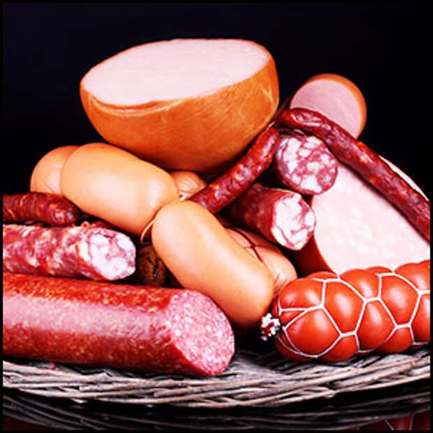 В поисках настоящей колбасы