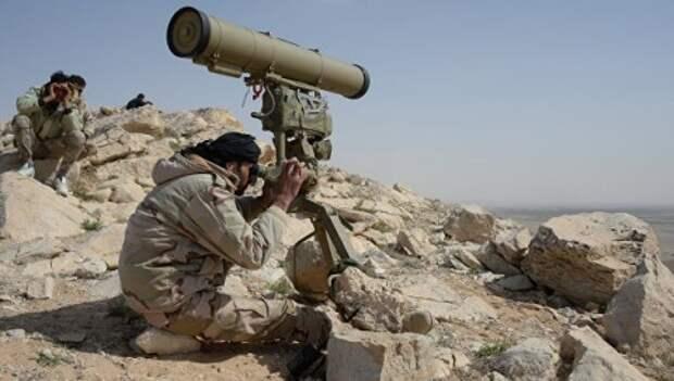 Россия показала в Сирии «фантастическую войну», — американское ТВ…