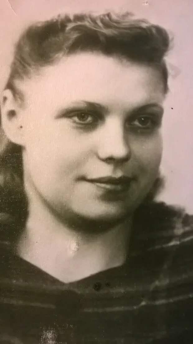 Жительница Отрадного рассказала о своем детстве в блокадном Ленинграде