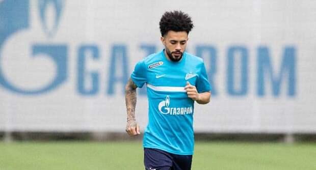 Клаудиньо рад, что разделил эмоции с командой по поводу ничьи с «Локомотивом», но есть вопросы к руководству клуба