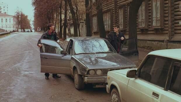 Жмурки Алексея Балабанова