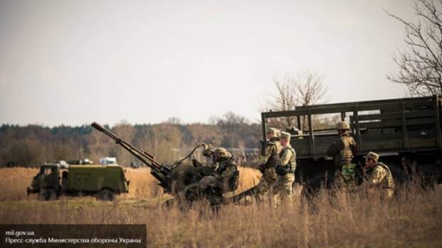 Первый Украинский: ущипнуть ЛНР, минский эксгибиционизм, держись, Авдюха!