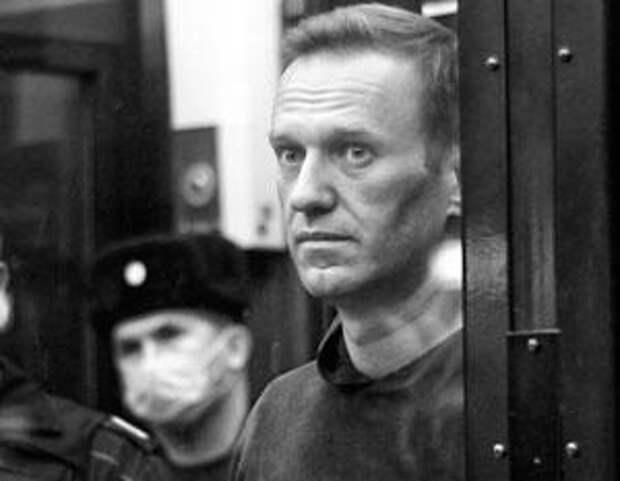 ЕСПЧ с помощью Навального провел атаку на российское правосудие