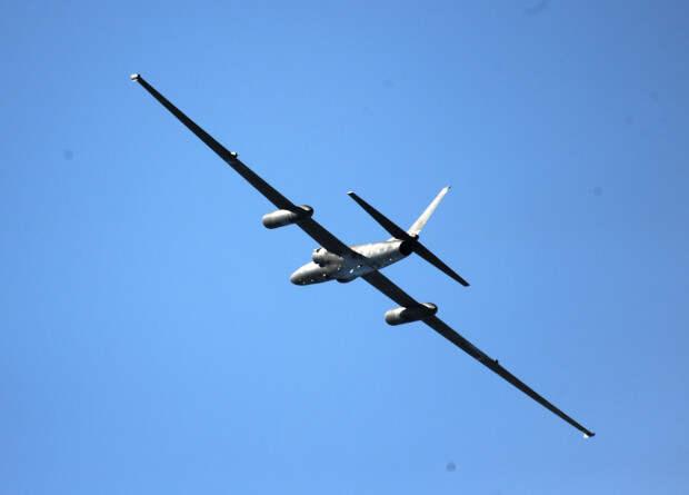 Разведывательным самолетам U-2 обновят бортовые системы