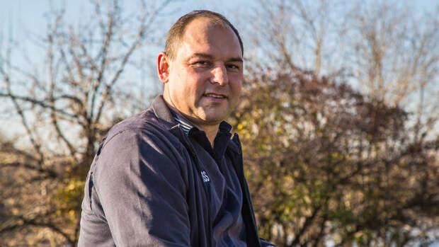 Дмитрий ХРИСТИЧ: Согласиться на настоящий бой с тафгаем Беруби мог только безумец