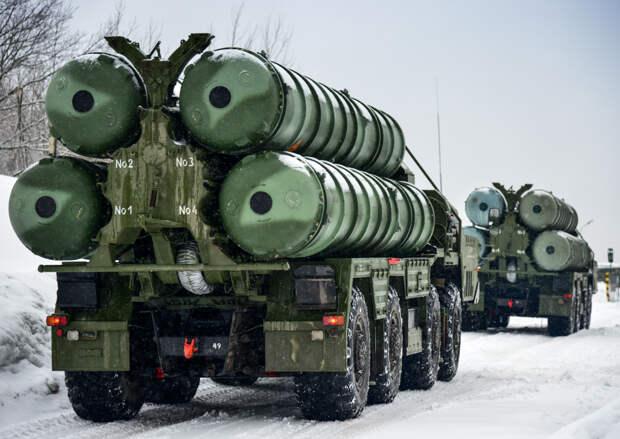 Российские ПВО получили приказ сбивать любые военные самолеты над Крымом без предупреждения