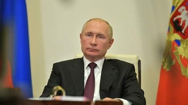"""Секретное совещание Путина началось с признания: """"Владимир Владимирович, мы вас боимся"""""""
