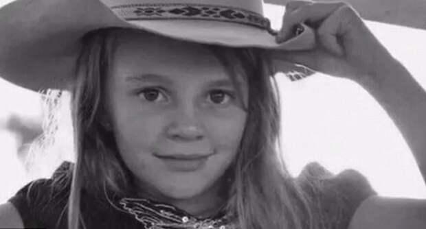 Интернет-травля довела 14-летнюю австралийскую модель до самоубийства