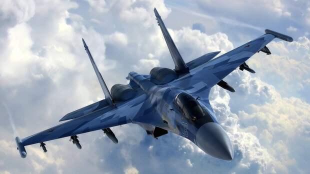 Стражи воздушного океана: в США назвали ТОП-5 самых опасных боевых российских самолетов