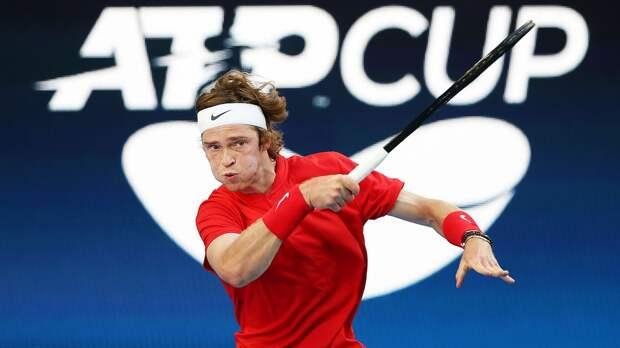 Россия растоптала Японию. Русские теннисисты снова унижают соперников