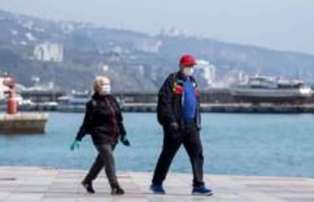 Чем опасен этим летом отдых в Крыму