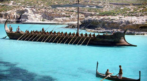 Минойцы: цивилизация правила древним миром, а потом резко исчезла