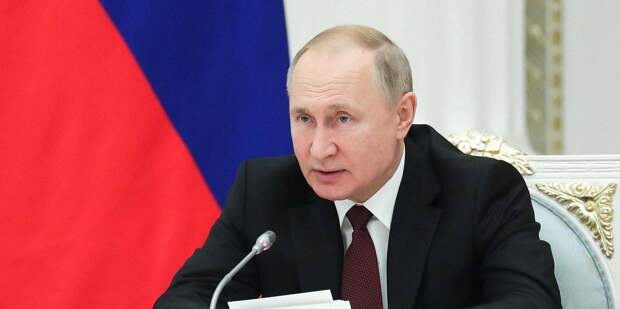 Путин проведет совещание по моногородам в Когалыме