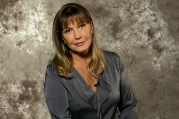 Елена Проклова сообщила о домогательствах известного актёра