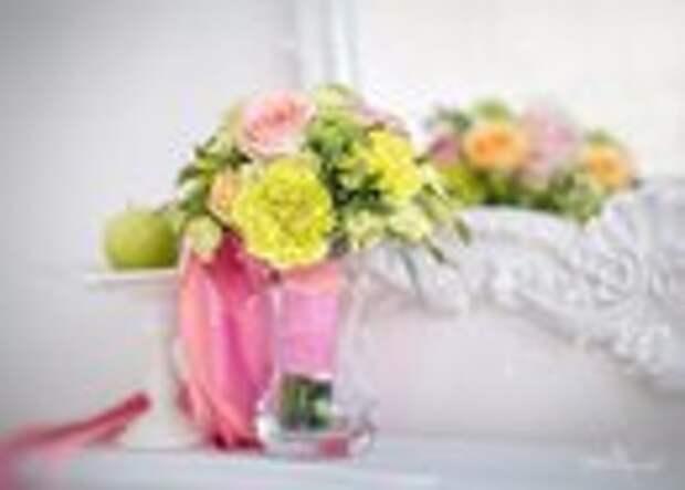 Нежность женщины как розы лепесток