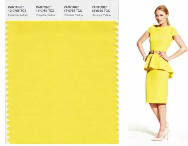 Какие цвета в одежде женщины будут самыми модными осенью и зимой 2021/2022