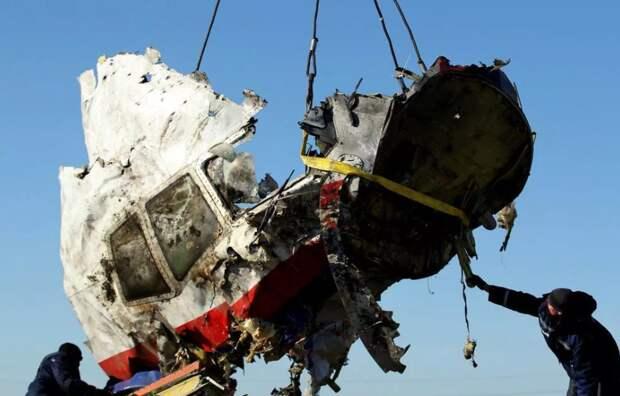 Нидерланды могут изменить «сценарий» суда в Гааге по крушению Боинга MH17