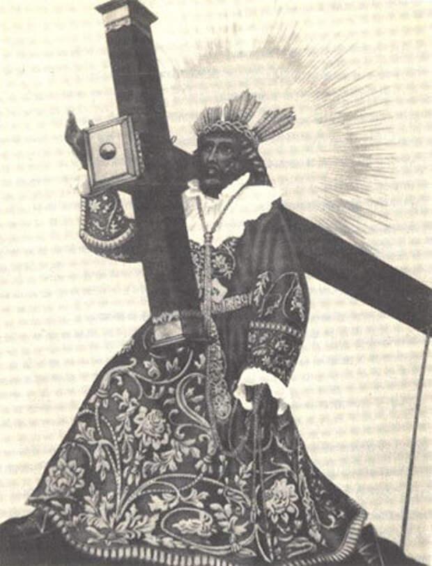 Иисус Христос (Филиппины)