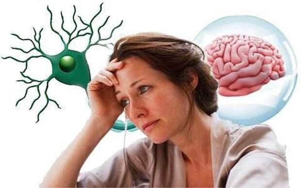 Народные средства лечения склероза