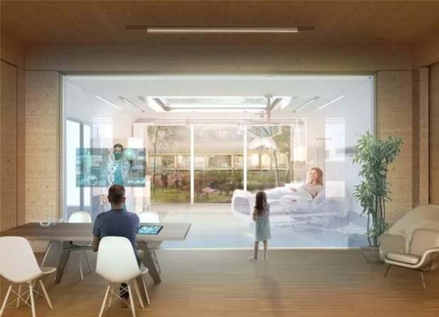 Больница Vital House