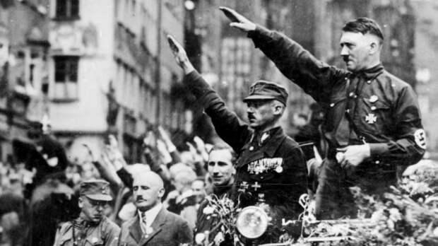 Для того, чтобы не допустить расцвета неонацизма в Европе, местным лидерам стоит вспомнить историю восхождения НСДАП