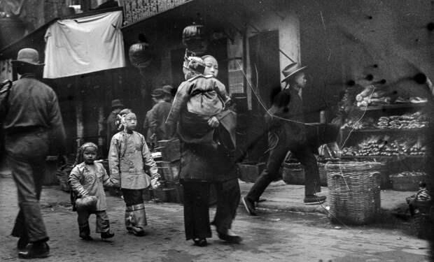 6 фактов о том, как из-за глупости американцы чуть не умерли от чумы