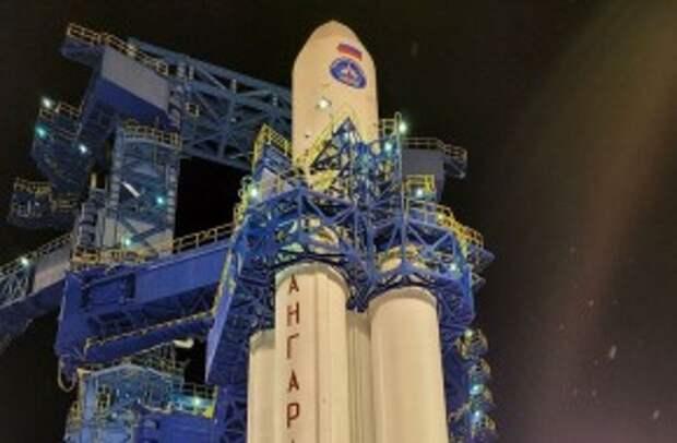Испытания «Ангары-А5» прокладывают России дорогу на Луну