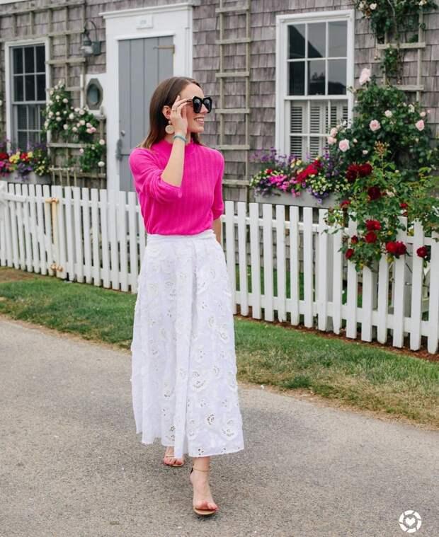 Модные цвета и оттенки от Pantone осени 2021: стильные и сочные примеры