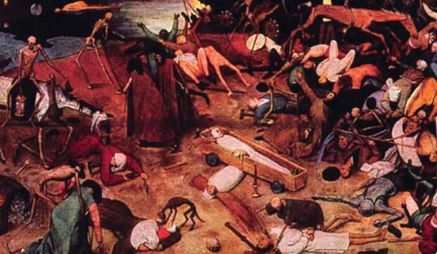 Почему 536 год худший в истории всего человечества