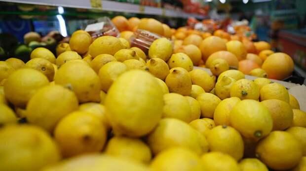 В Forbes посчитали лимоны предметом роскоши для россиян