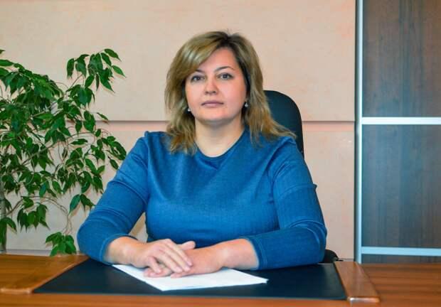 Директором кадастровой палаты Удмуртии назначили Ирину Виноградову