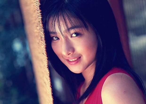 9 очаровательных японок, которые покорили весь мир красотой